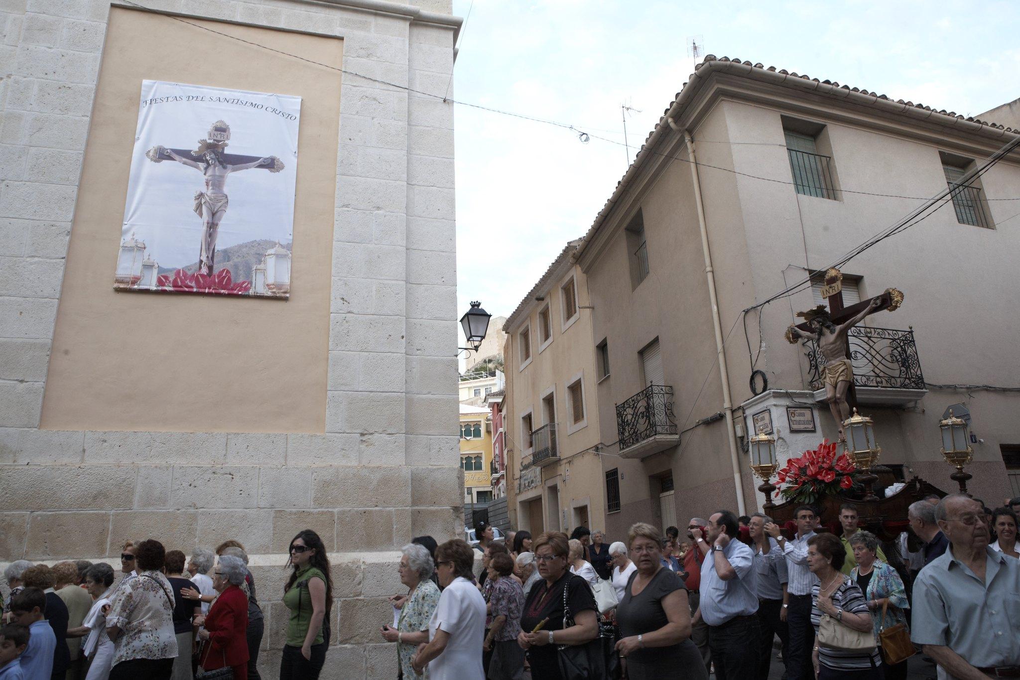 (2010-06-25) Vía Crucis de bajada - Heliodoro Corbí Sirvent (59)
