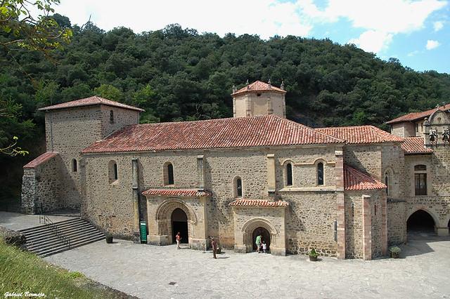 Monasterio de Santo Toribio de Liébana - Cantabria
