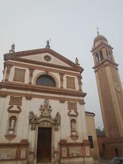 chiesa di San Giovanni Battista,  Ospedaletto Euganeo