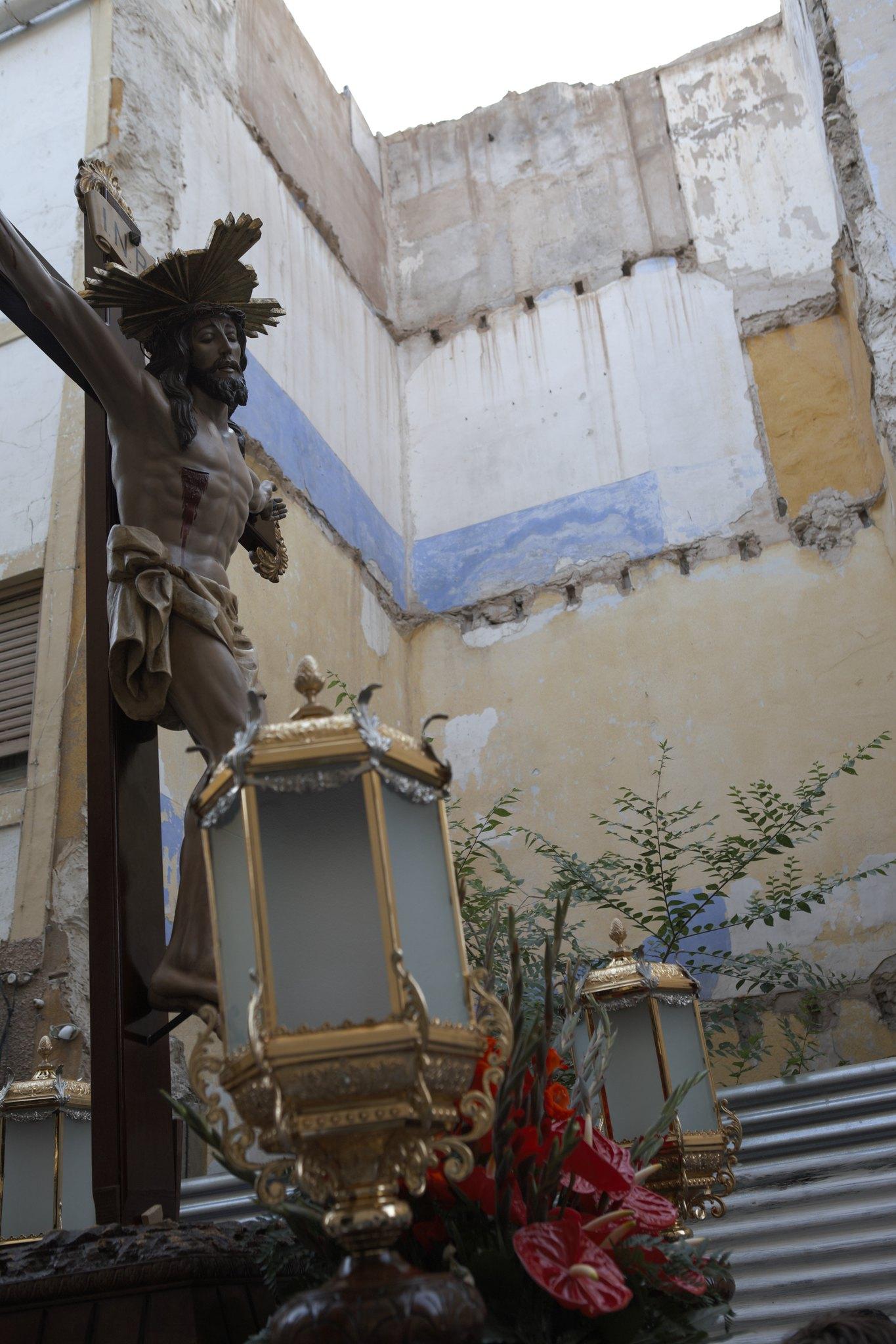 (2008-06-27) Vía Crucis de bajada - Heliodoro Corbí Sirvent (80)