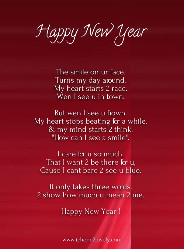 happy new year quotes new year poem for him flickr