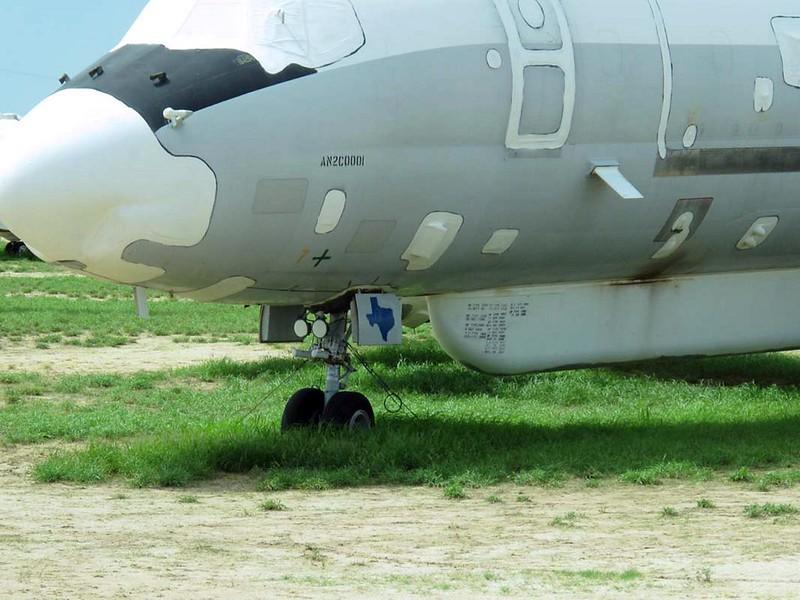 Douglas EC-24A 10