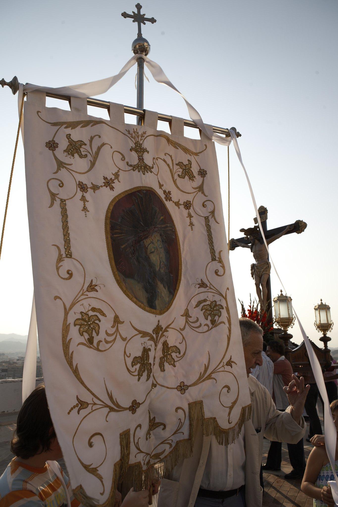 (2008-06-27) Vía Crucis de bajada - Heliodoro Corbí Sirvent (16)