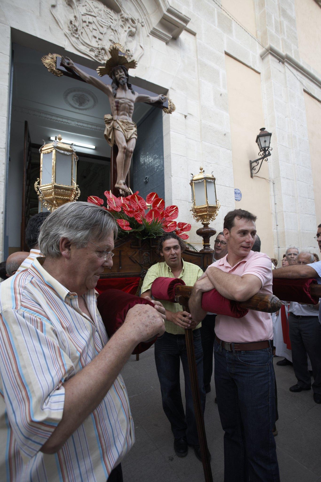 (2009-06-26) Vía Crucis de bajada - Heliodoro Corbí Sirvent (131)