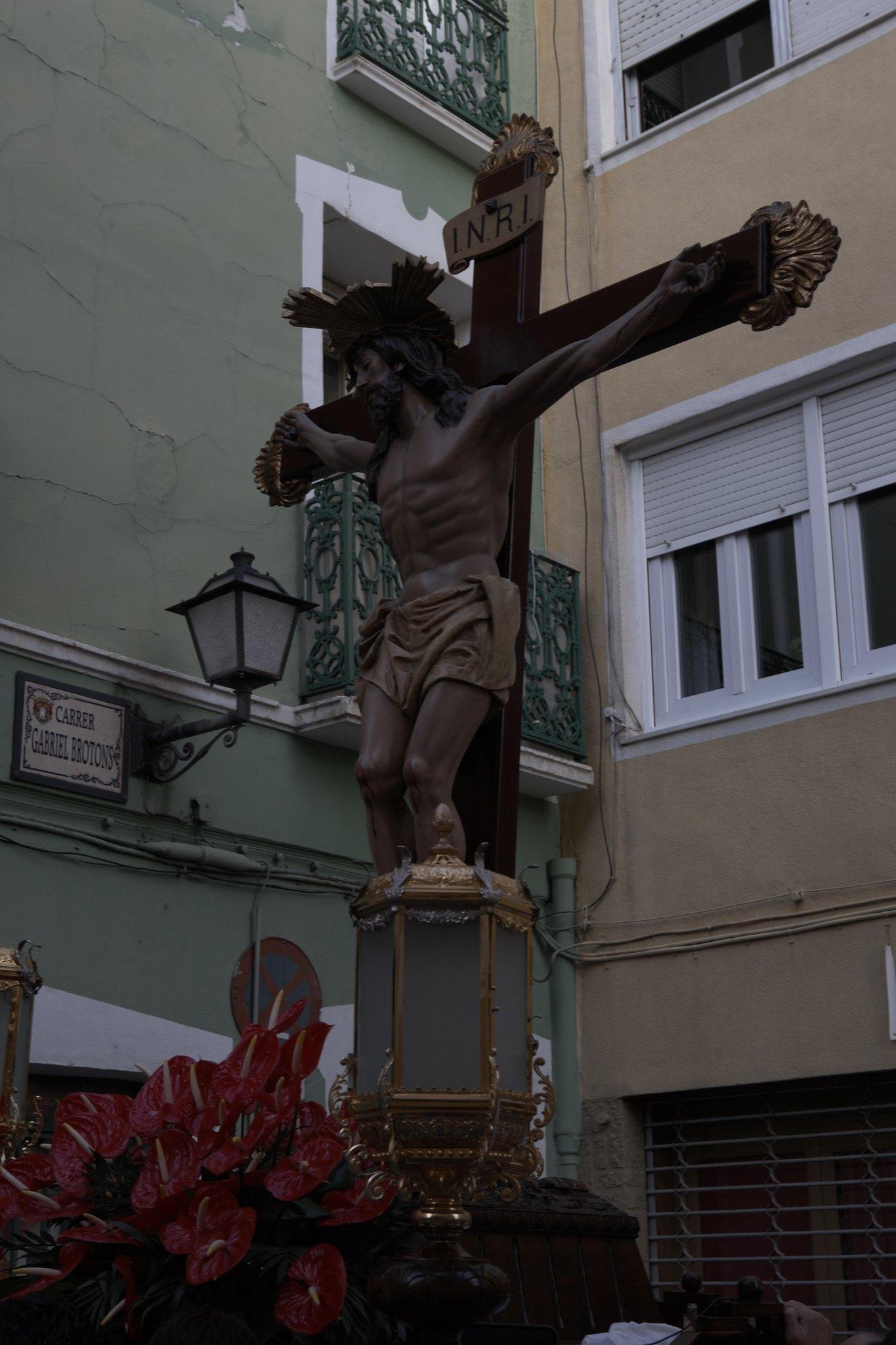 (2010-06-25) Vía Crucis de bajada - Heliodoro Corbí Sirvent (34)