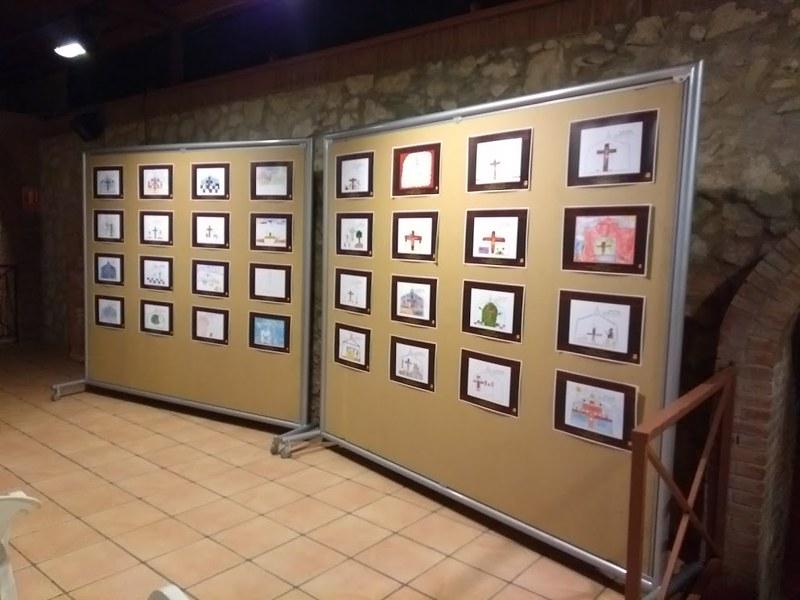 2017-12-08) Exposición Fotográfica del Cristo - José Vicente Romero Ripoll (05)