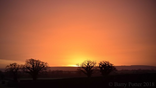barrypotter edenmedia nikon d7200 pickering sunrise