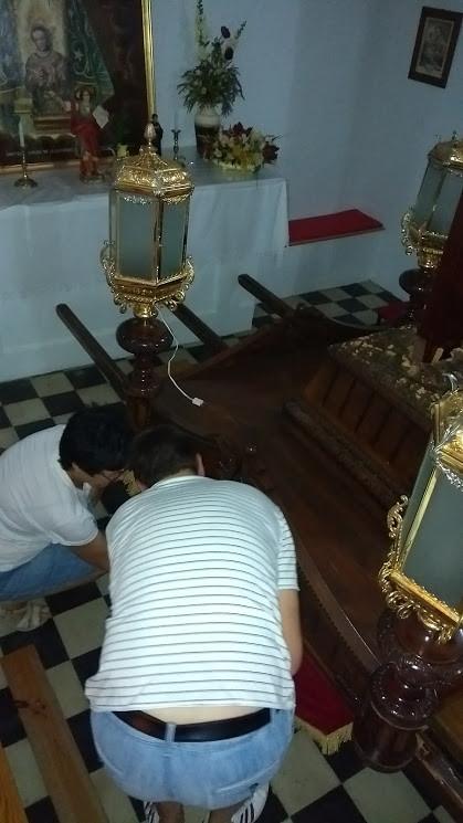 (2017-06-21) Preparativo Imagen - José Vicente Romero Ripoll (29)