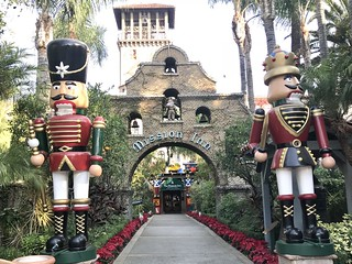 Mission Inn | by The Spohrs Are Multiplying...