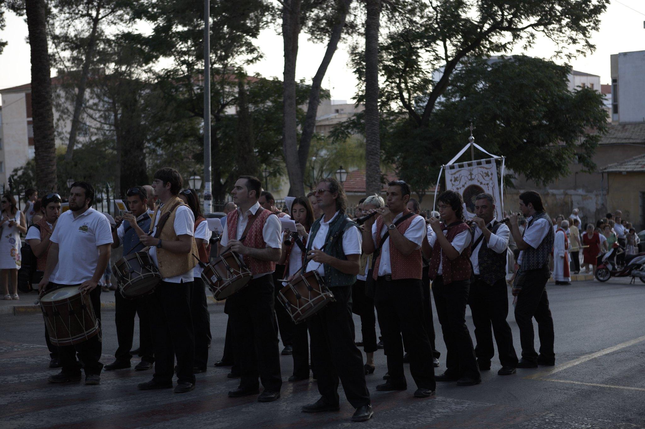 (2007-07-01) Procesión de subida - Heliodoro Corbí Sirvent (09)