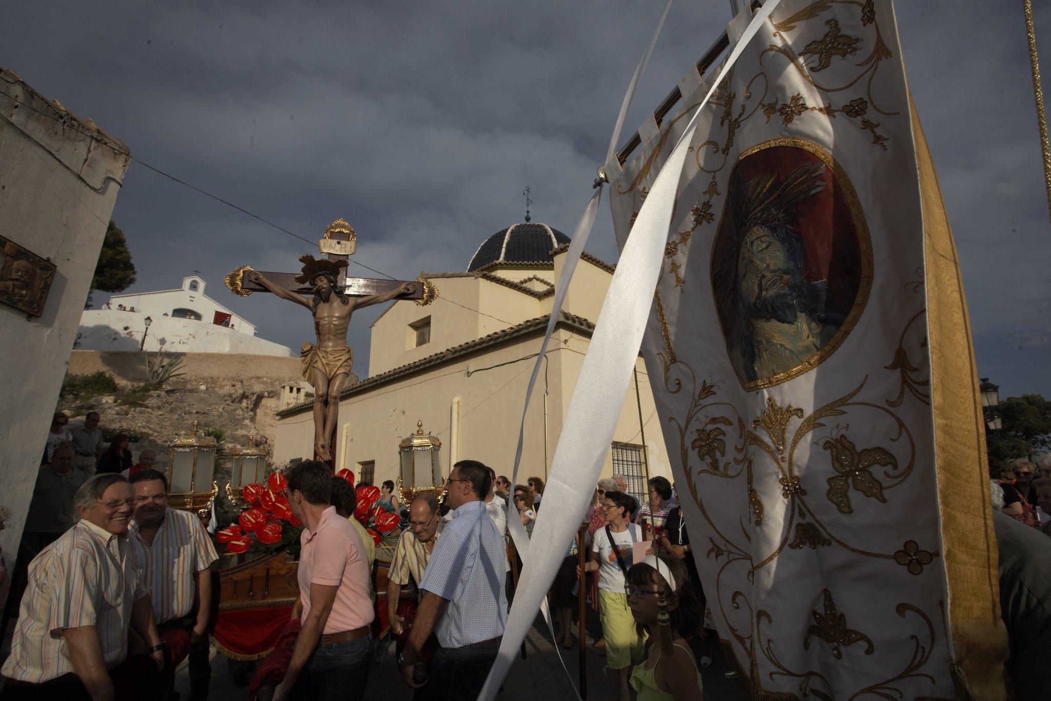 (2009-06-26) Vía Crucis de bajada - Heliodoro Corbí Sirvent (86)