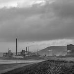 Tata Steel Works