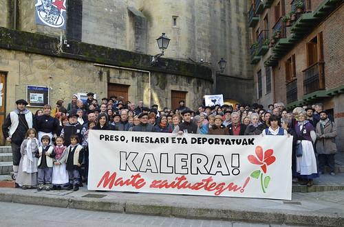 San Tomas 2017 Errenteria-Orereta