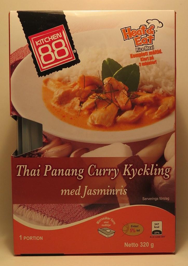 20150130 Varor Kopta Pa Backaplan 9 Kitchen 88 Thai Pana
