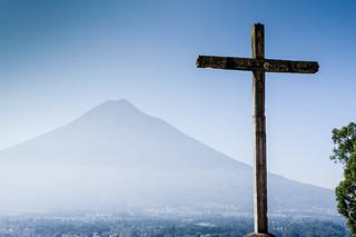 Cerro de la Cruz - Antigua, Guatemala | by wuestenigel