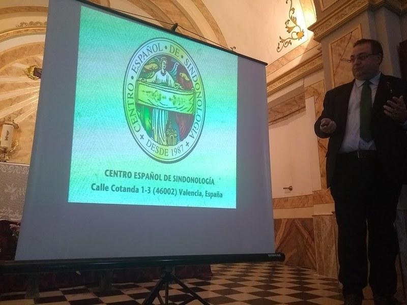 (2017-11-17) - Conferencia Sábana Santa - José Vicente Romero Ripoll (04)