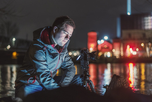 How to shoot city night timelapses | Fenchel & Janisch Film