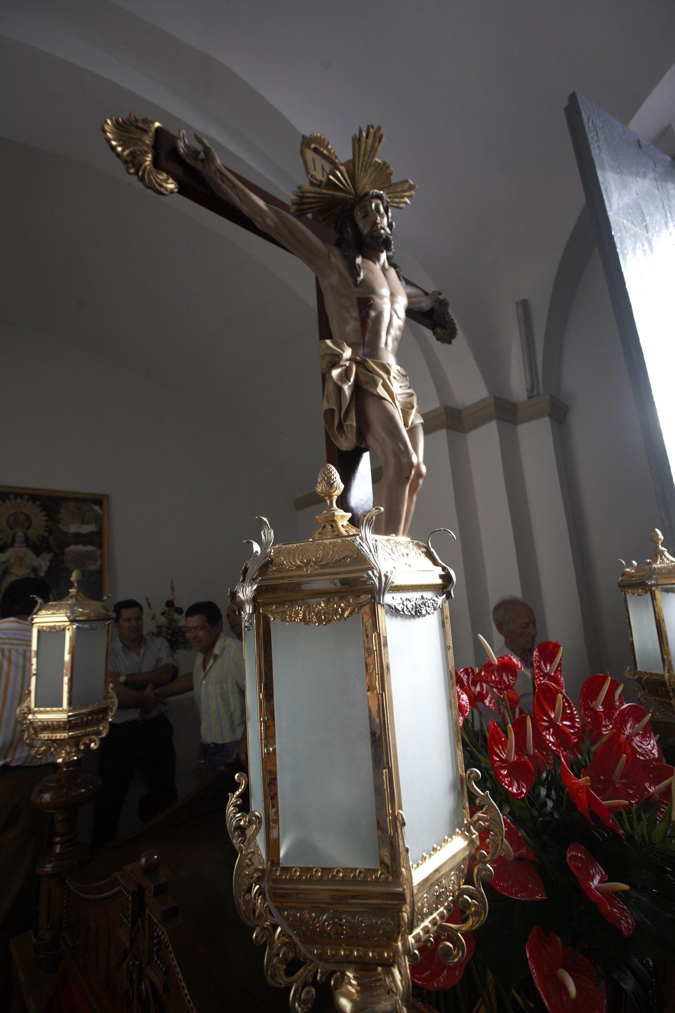 (2009-06-26) Vía Crucis de bajada - Heliodoro Corbí Sirvent (28)