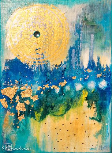Floating Dream watermark