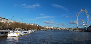 LondonEyePanorama | by maryland_photos