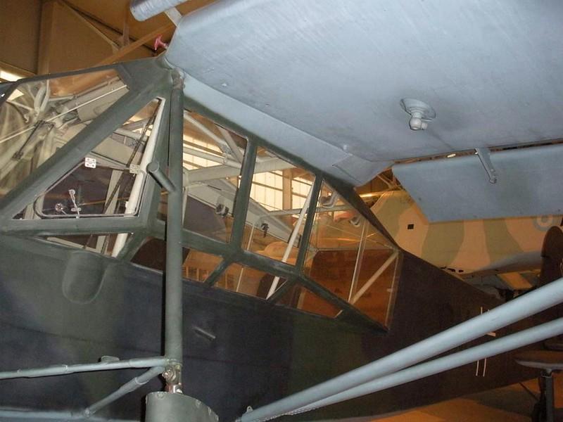 Fieseler Fi-156-C7 Storch 15