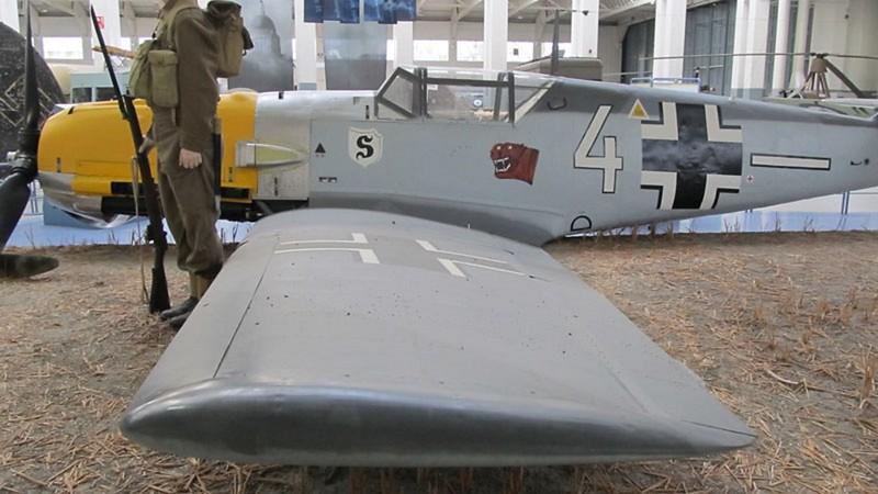 Messerschmitt Bf.109E 2