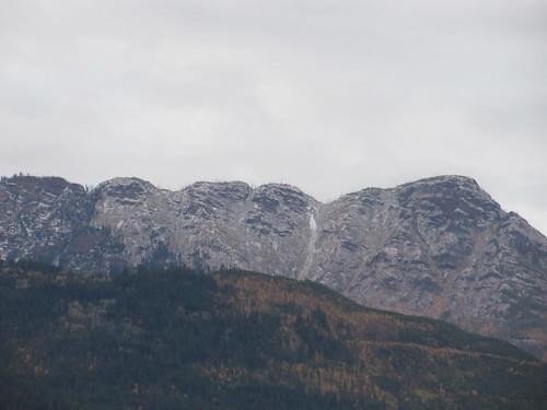 mountains shuswap salmon arm bc british columbia canada