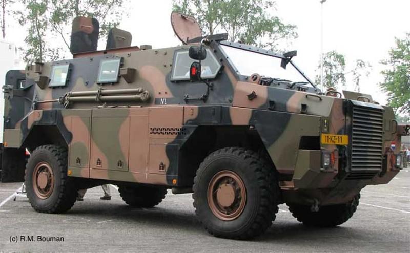Bushmaster 6