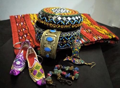 Pakistani Handicrafts | by noreengulwani