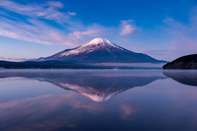 2016 Winter Fuji