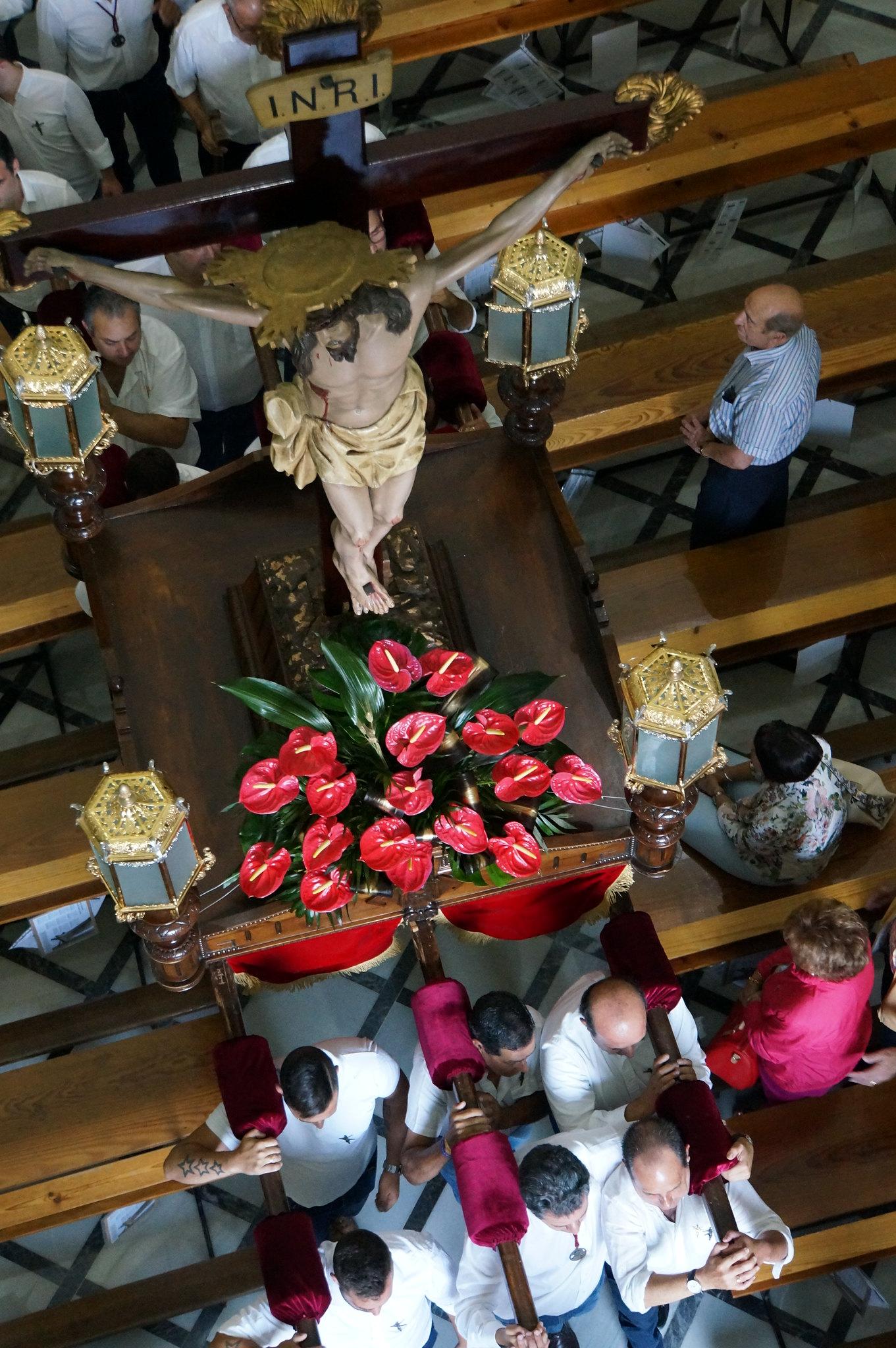 (2017-07-03) - Eucaristía subida del Cristo - Paqui Reig Aracill (66)