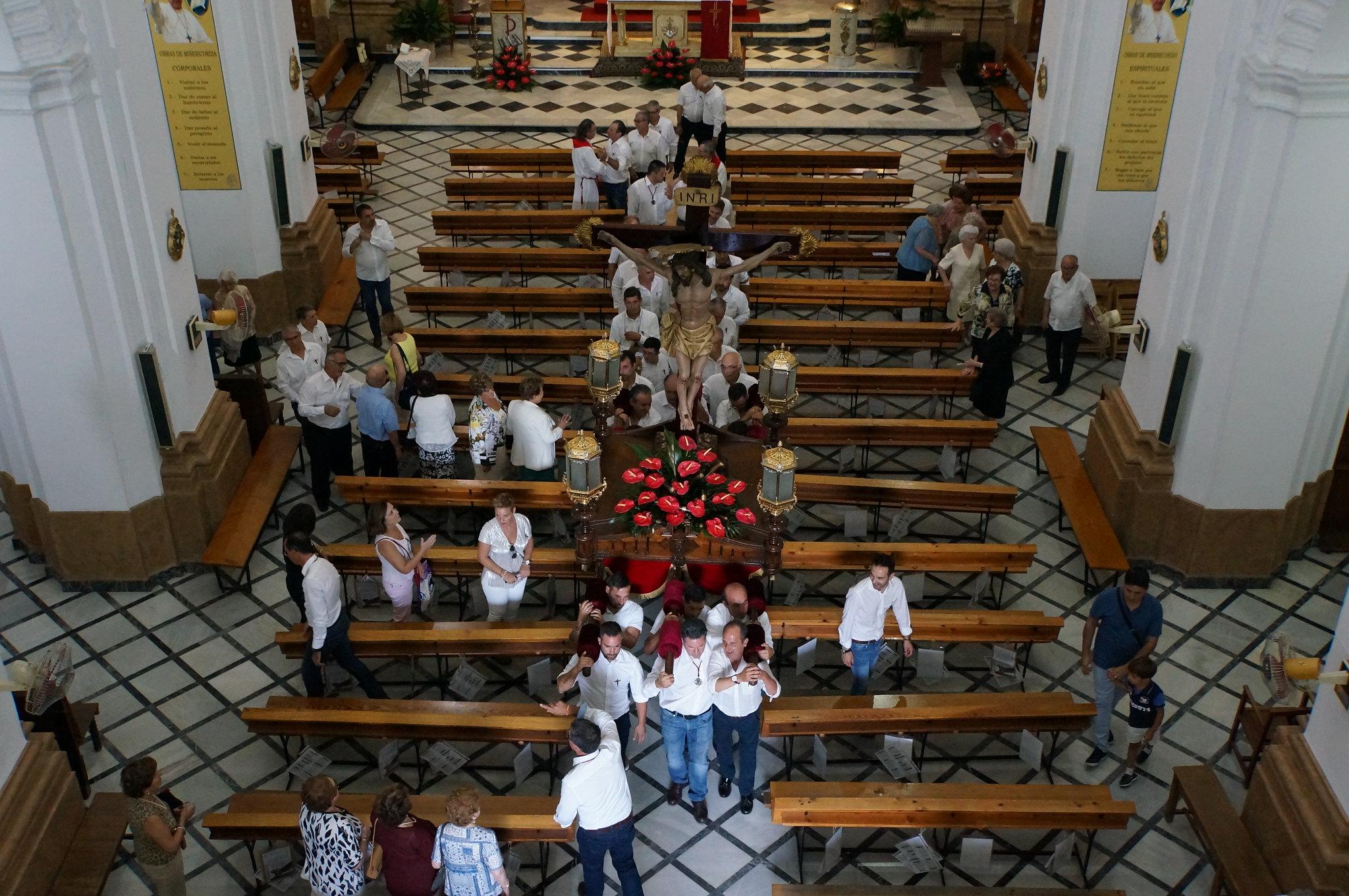 (2017-07-03) - Eucaristía subida del Cristo - Paqui Reig Aracill (62)