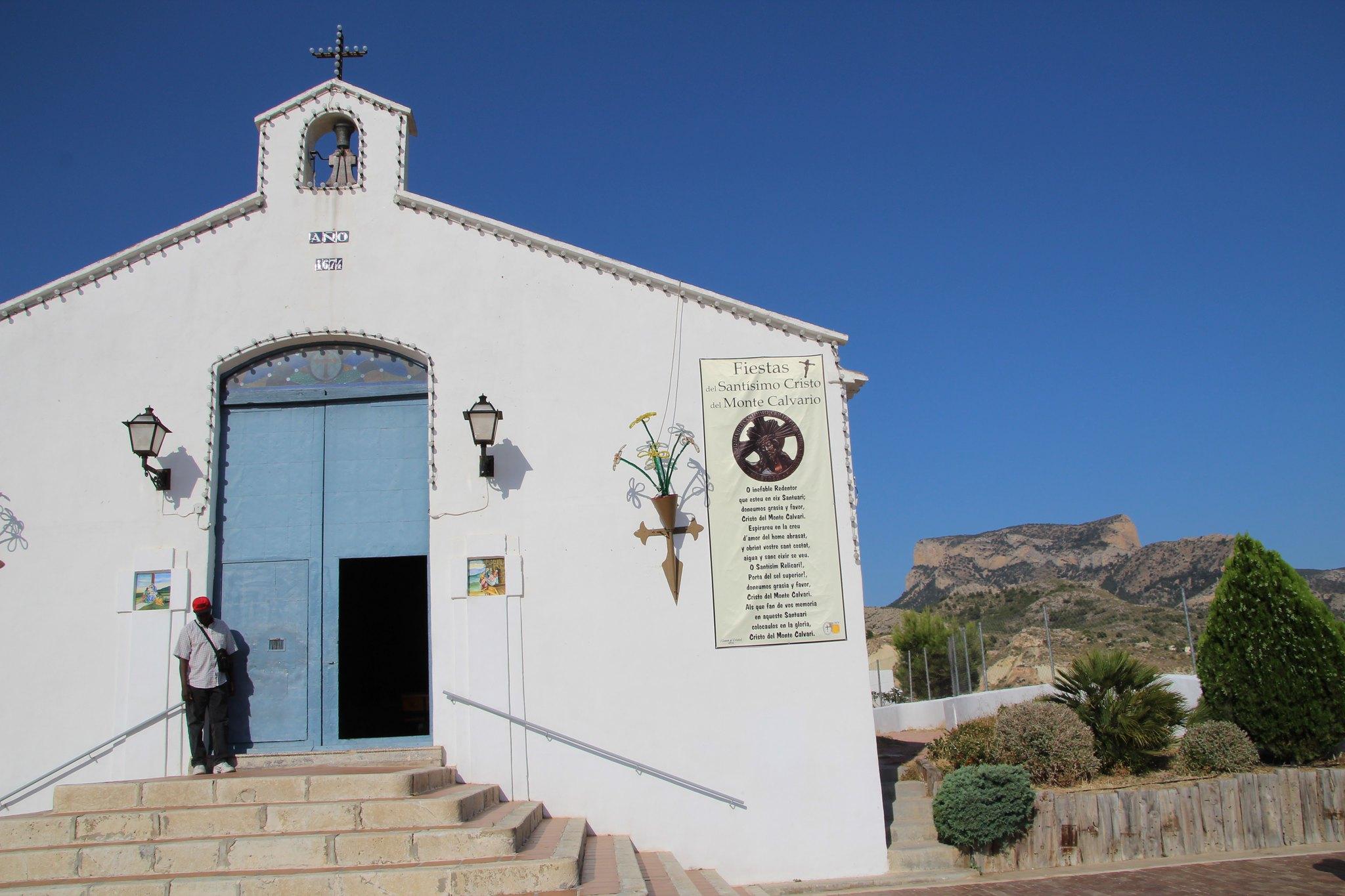 (2017-06-16) Eucaristía del Costalero (Javier Romero Ripoll) (49)
