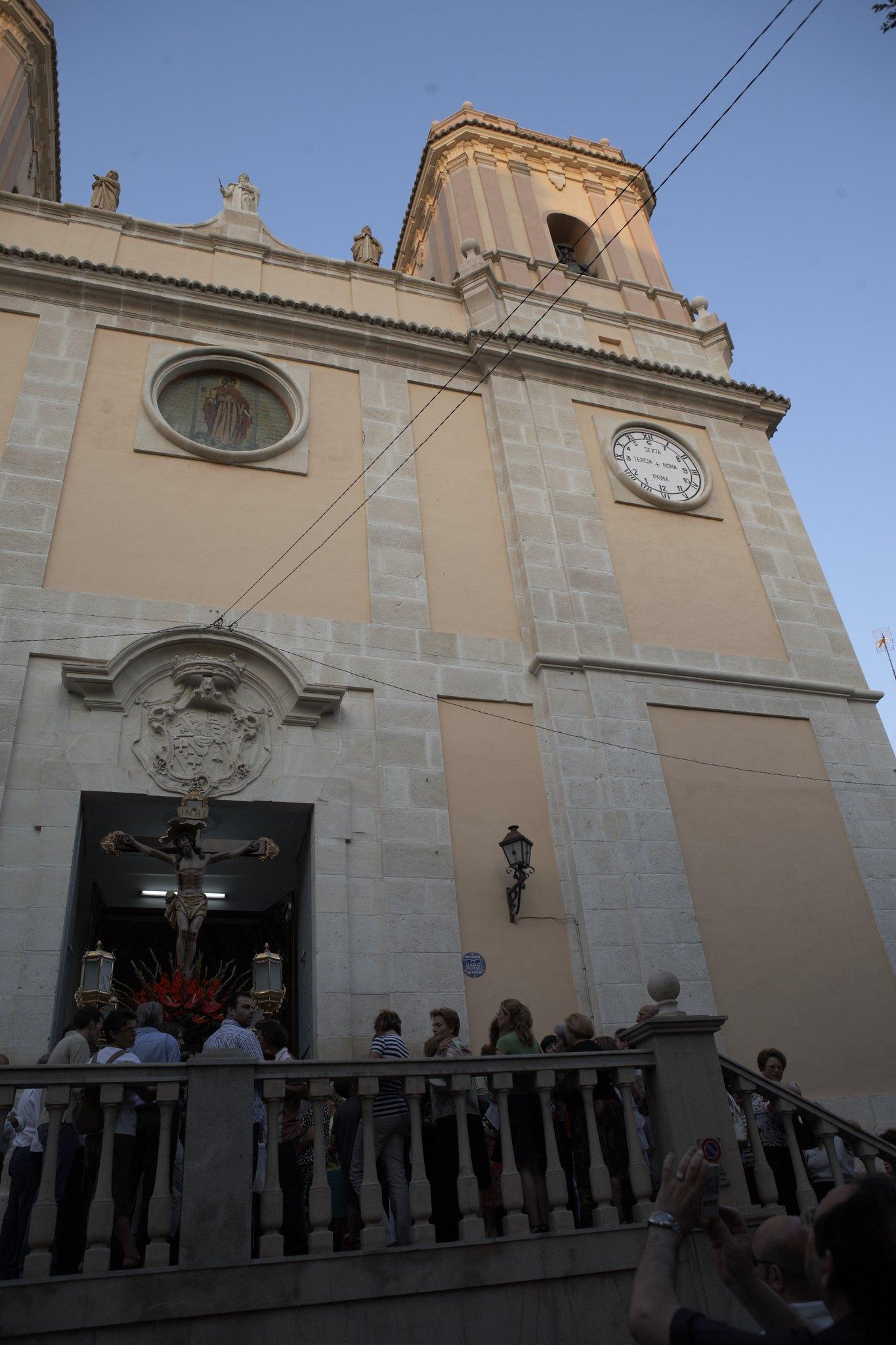 (2008-06-27) Vía Crucis de bajada - Heliodoro Corbí Sirvent (98)