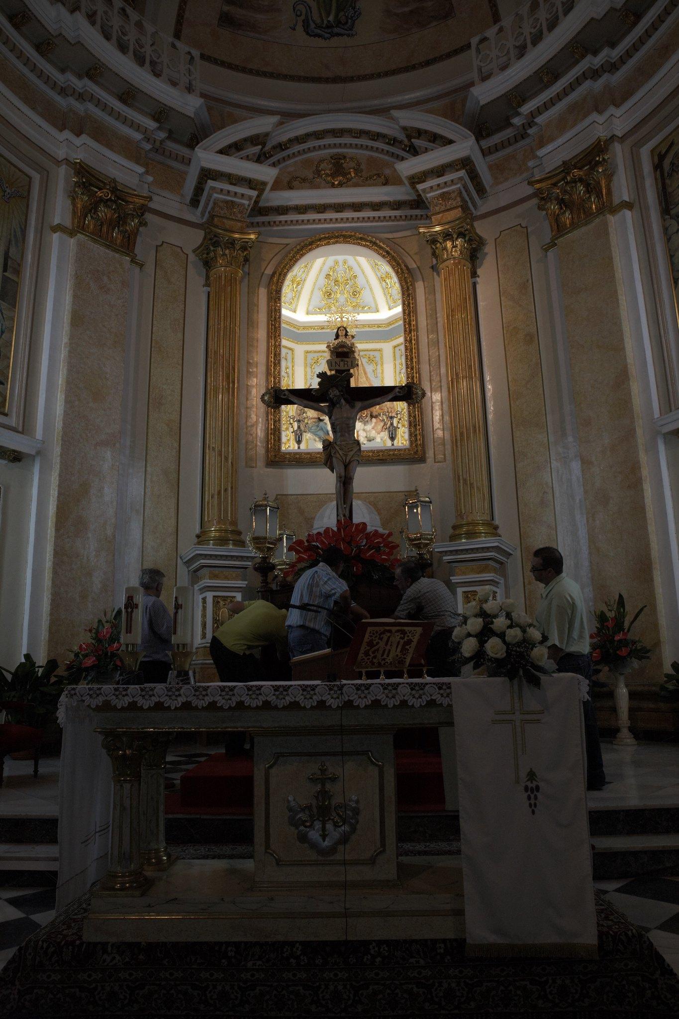 (2010-06-25) Vía Crucis de bajada - Heliodoro Corbí Sirvent (79)