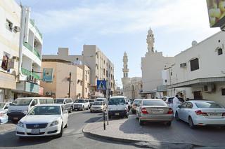 Noon in Muharraq