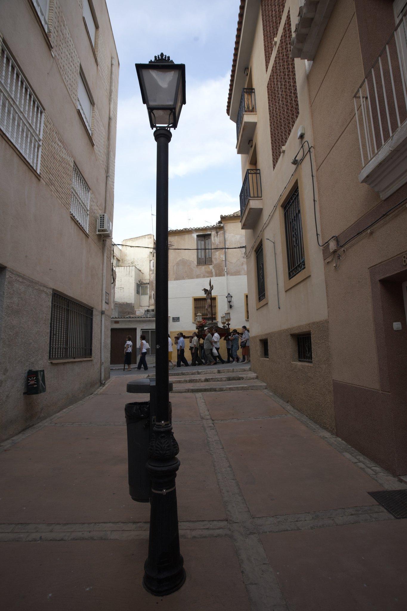 (2009-06-26) Vía Crucis de bajada - Heliodoro Corbí Sirvent (117)