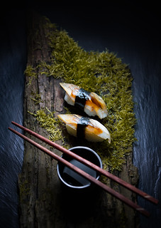 UNAGI SUSHI | by Vicco Gallo