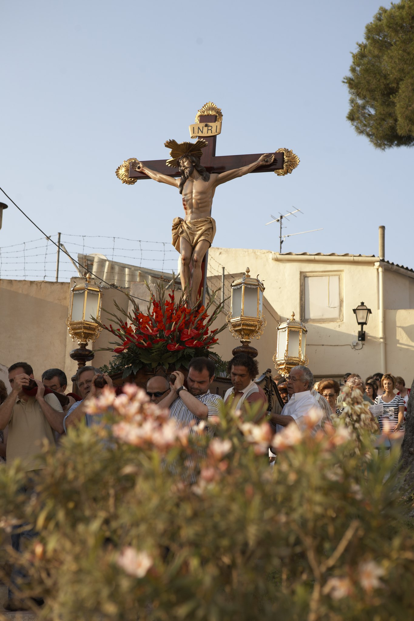 (2008-06-27) Vía Crucis de bajada - Heliodoro Corbí Sirvent (45)