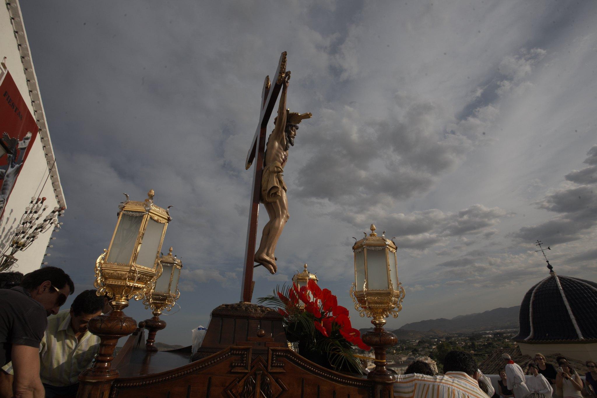 (2009-06-26) Vía Crucis de bajada - Heliodoro Corbí Sirvent (44)