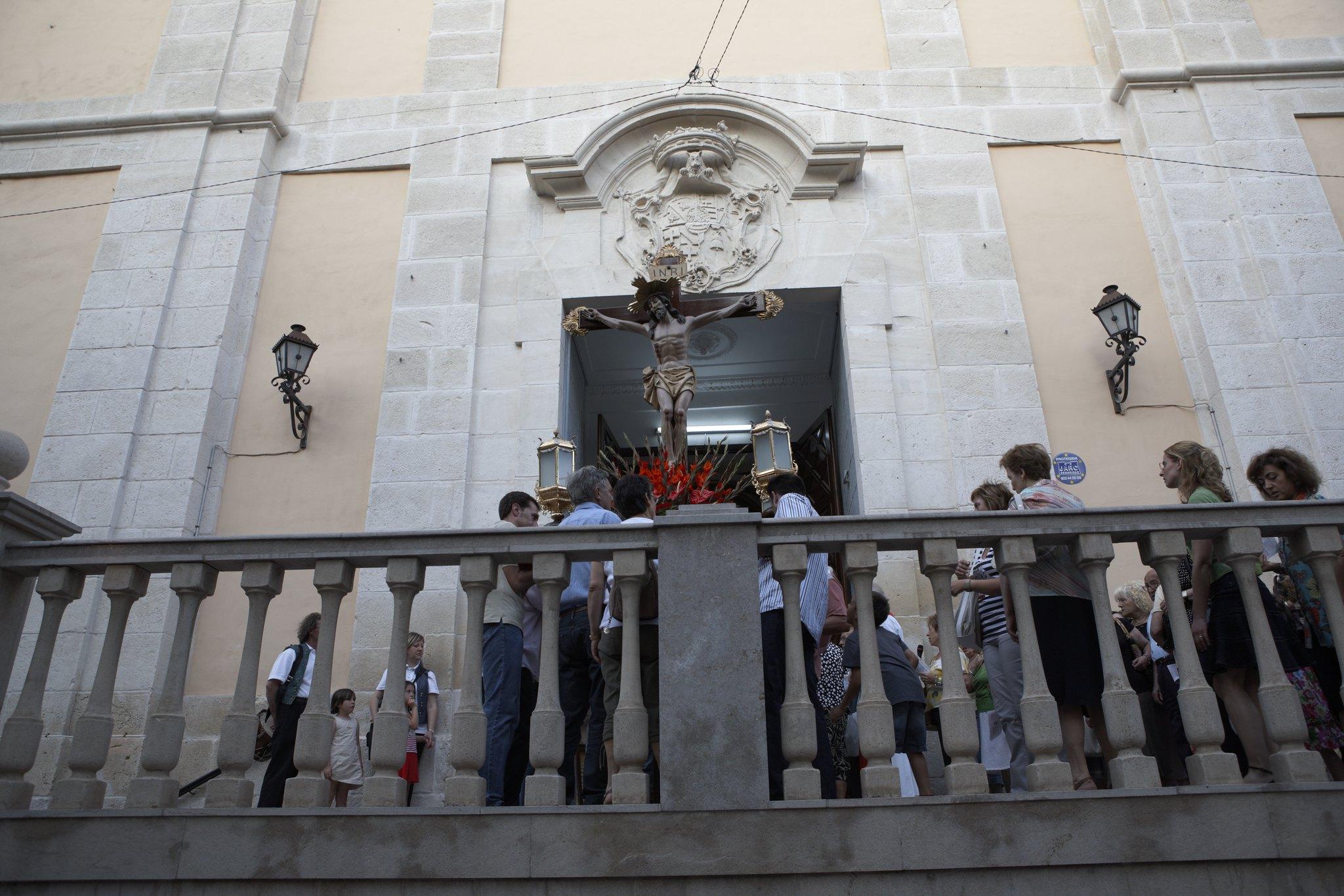 (2008-06-27) Vía Crucis de bajada - Heliodoro Corbí Sirvent (92)