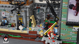 A Cold Day In Hell 11 by Barthezz Brick | by Barthezz Brick