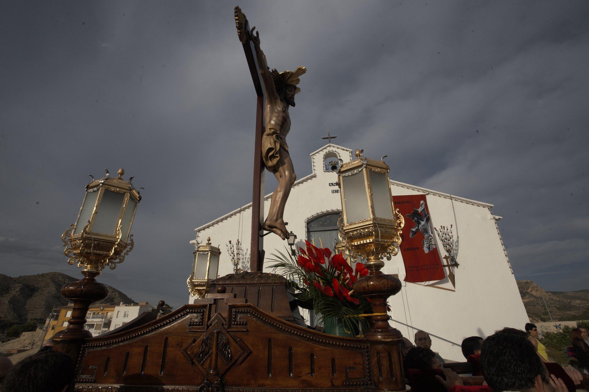 (2009-06-26) Vía Crucis de bajada - Heliodoro Corbí Sirvent (69)