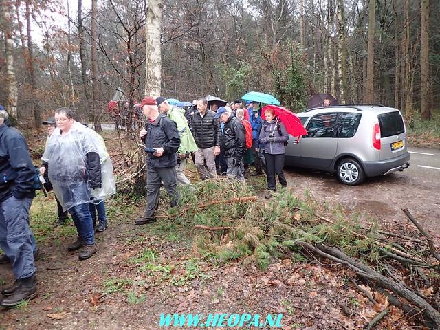 2017-12-27 Bennekomse-    Bossentocht         24 Km    (57)