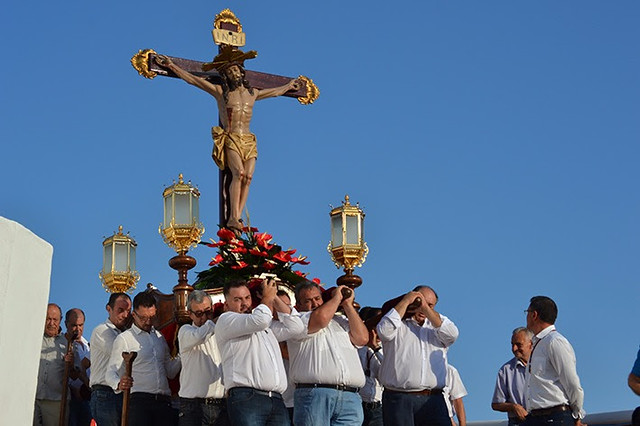 (2017-06-23) Vía Crucis de bajada - El Carrer Digital (1)