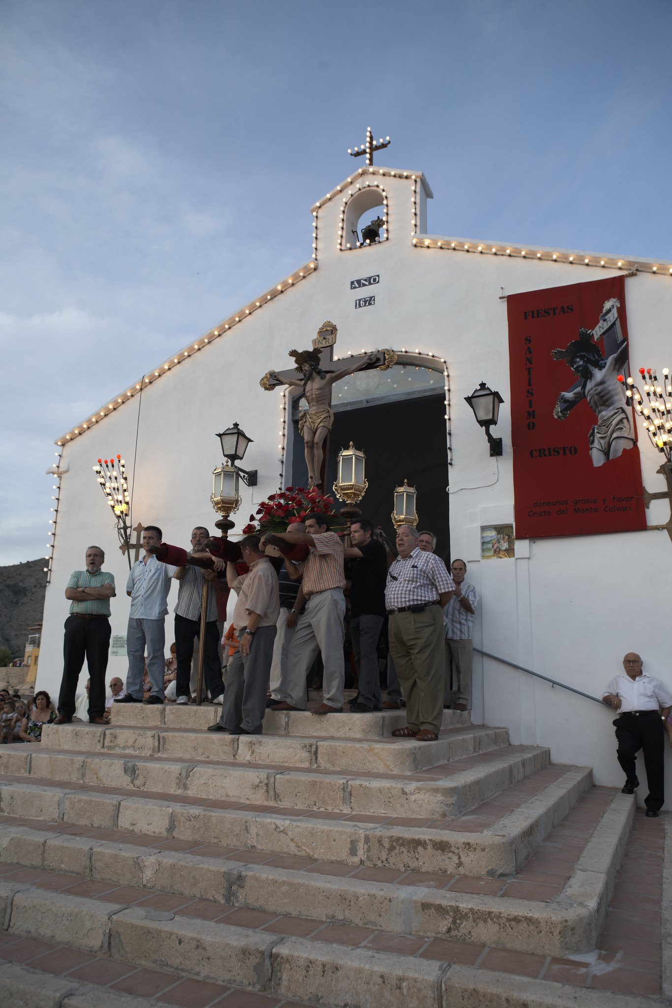 (2009-07-05) Procesión de subida - Heliodoro Corbí Sirvent (163)