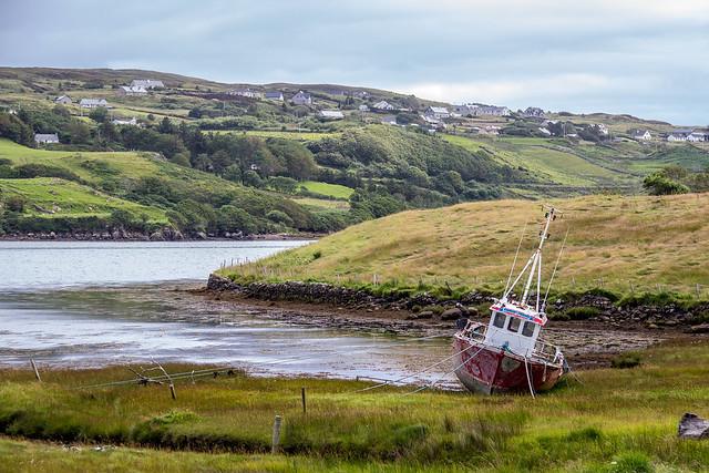 Ireland - Carrick