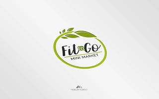 Logo FitToGo - Venezuela
