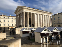 Nîmes: Maison Carrée