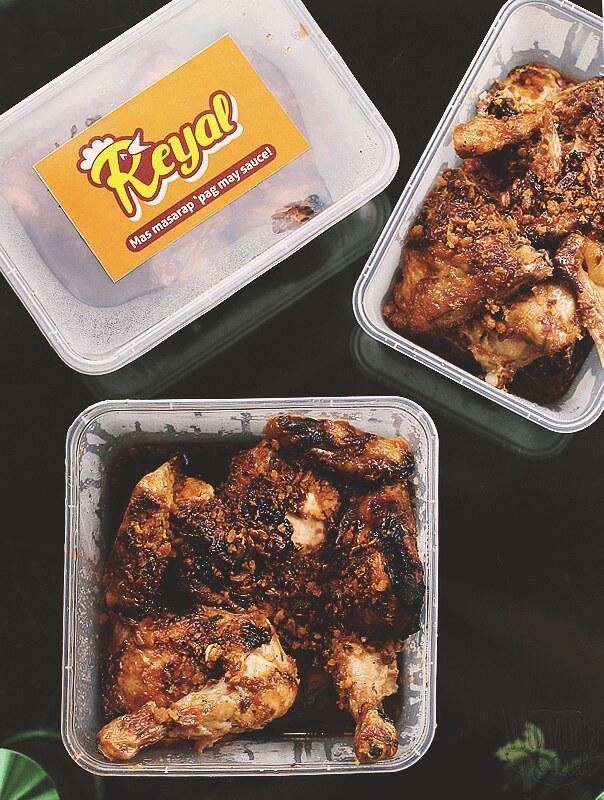 Reyal-Chicken